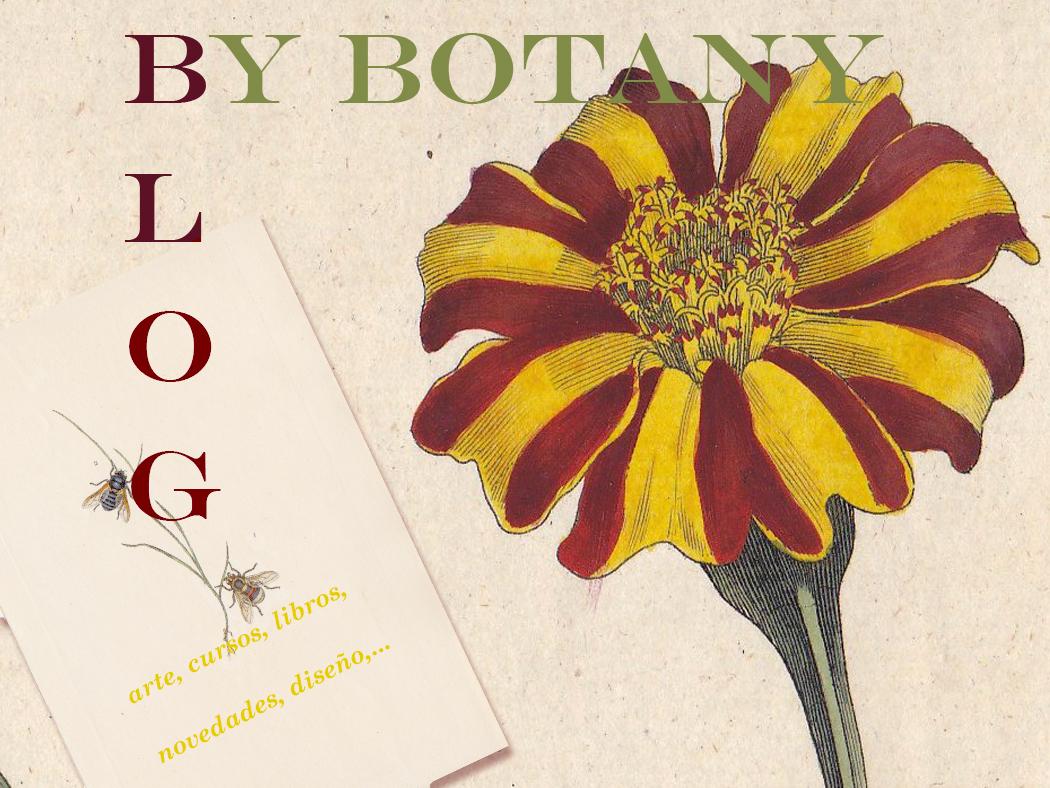 Bienvenido al Blog de By Botany