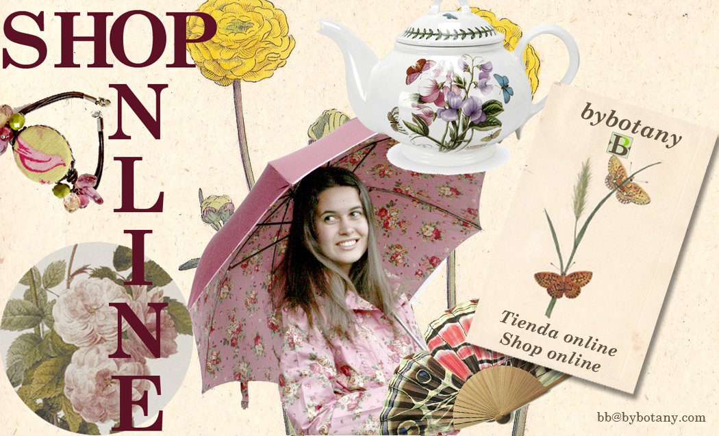 Tienda online de By Botany| Online Store