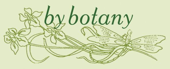 logotipo de la empresa By Botany