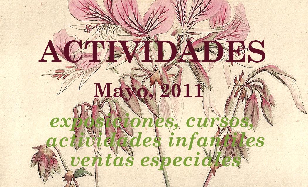 Exposición By Botany-Jardín Botánico, Madrid.