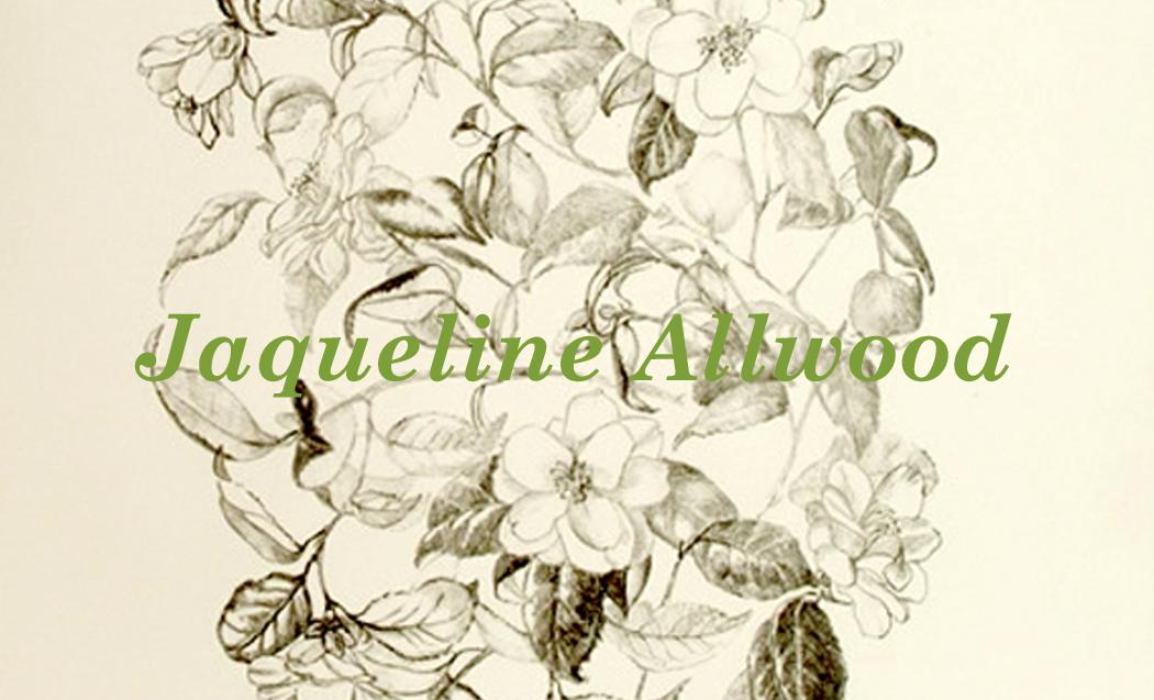 Jaquie Allwood