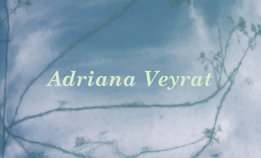 Adriana Veyrat Janés