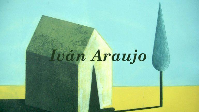 Iván Araujo