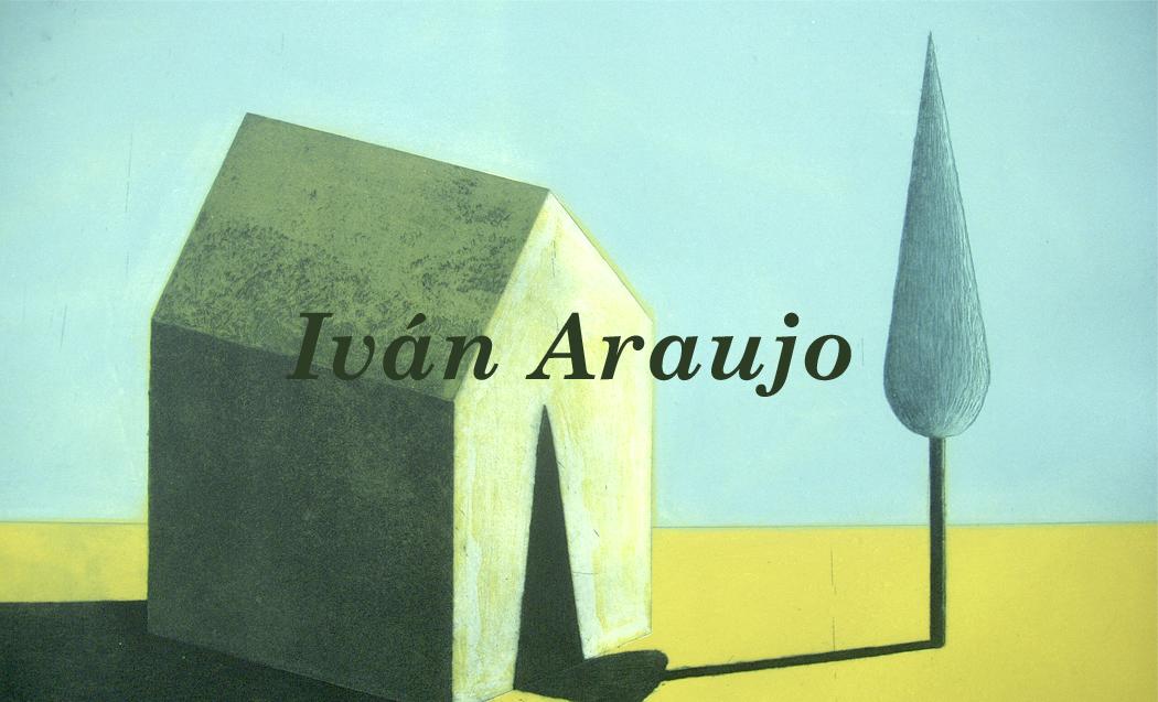 Ivan Araujo