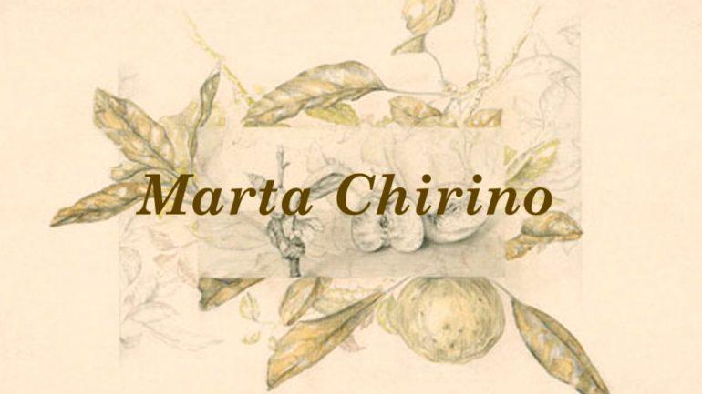 Marta Chirino Argenta