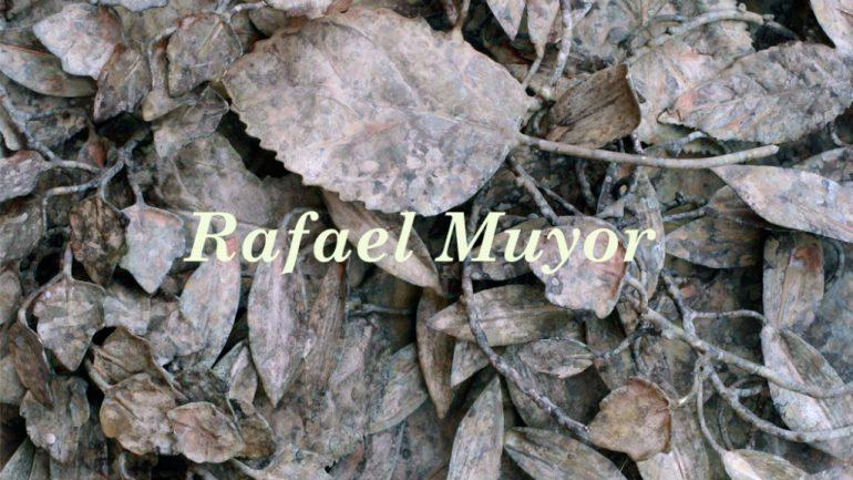 Rafael Muyor