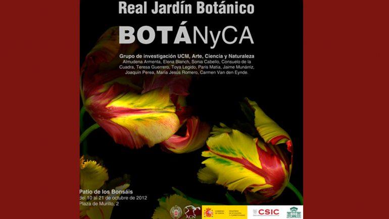 Exposición BOTANYCA