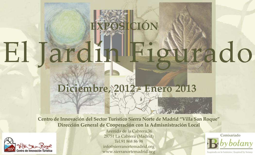 """Exposición en Jardín Botánico """"Villa San Roque"""""""