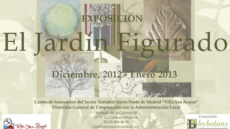 Exposición en el Jardín Botánico «Villa San Roque» comisariada por By Botany