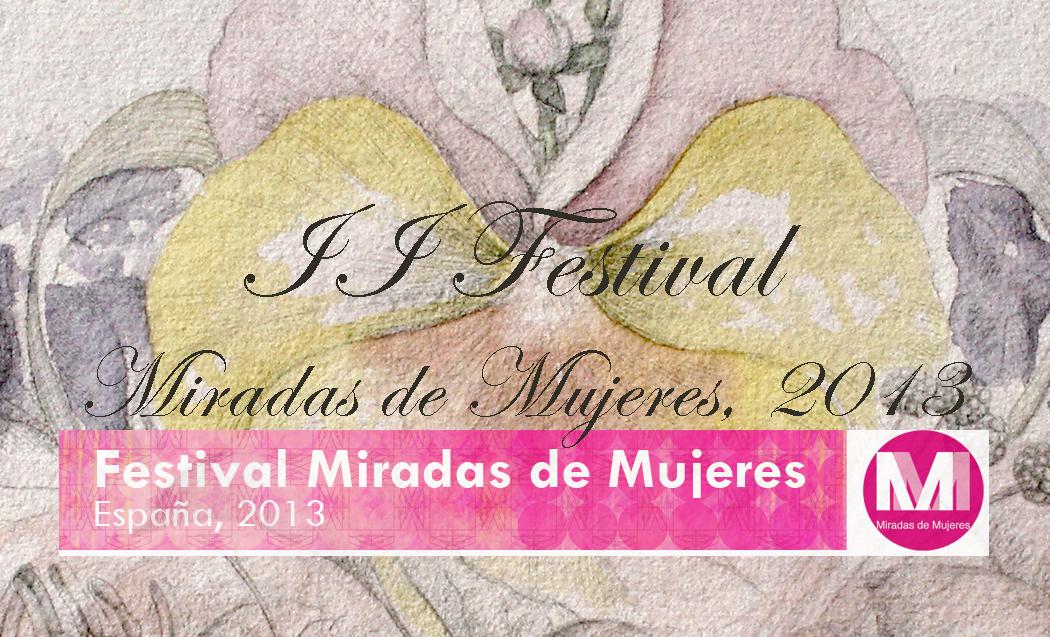Festival Miradas de Mujeres