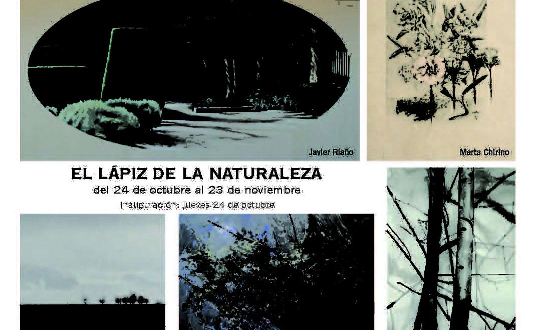 Exposición en la Galería Ansorena, Madrid