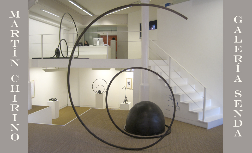 Galeria Senda, Barcelona, 2014