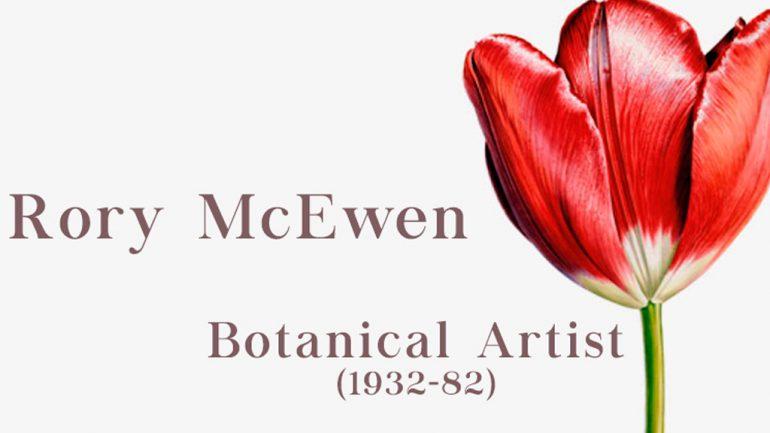 Rory McEwen y los colores de la realidad