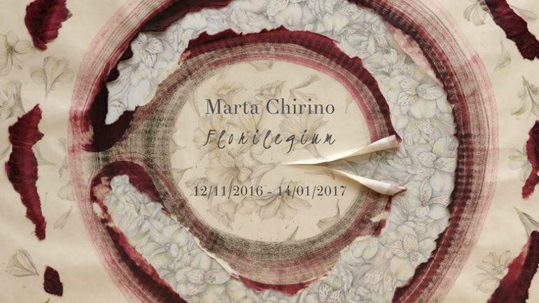 «Florilegium», Marta Chirino