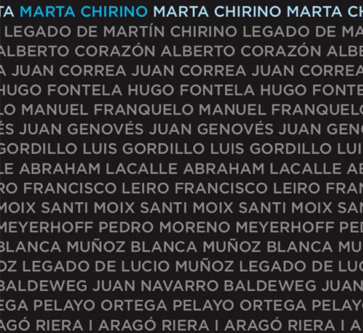 Colectiva de verano en la Galería Marlborough Barcelona, 2019